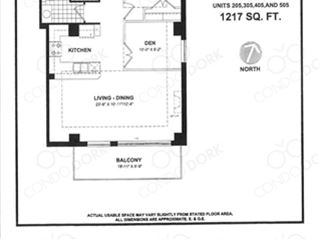Piccadilly - floor plan 3