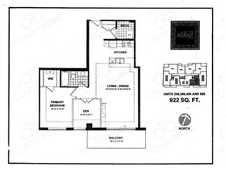 Piccadilly - floor plan 4