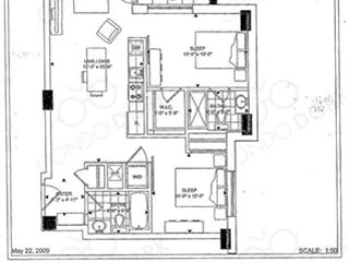 101 Richmond Rd - floor plan 4