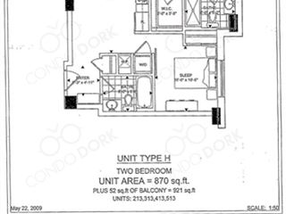 101 Richmond Rd - floor plan 5