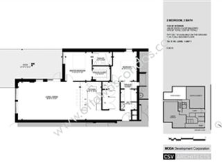 174 Glebe - floor plan 0
