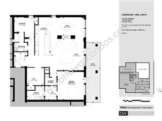 174 Glebe - floor plan 1