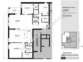 174 Glebe - floor plan 2