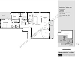 174 Glebe - floor plan 5