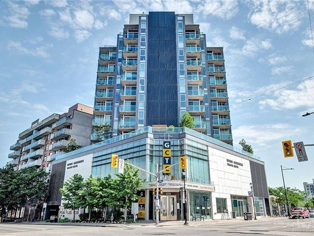 The Currents - 502 1227 Wellington Street West - photo 1