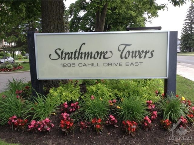 Strathmore Towers Phase 1 - 1604 1285 Cahill Drive - photo 2
