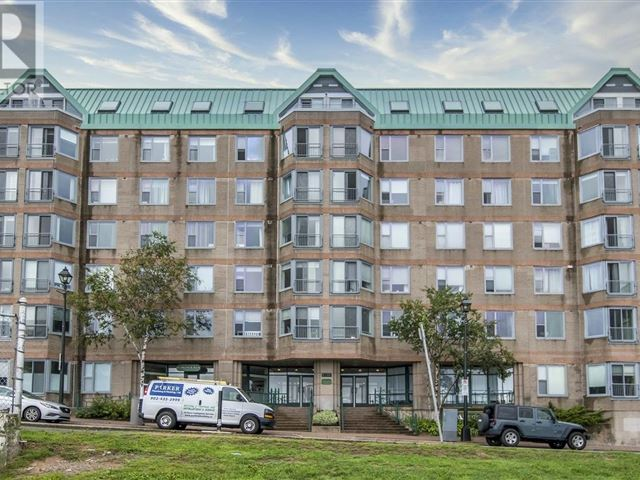 Waterfront Place - 415 1326 Lower Water Street - photo 2
