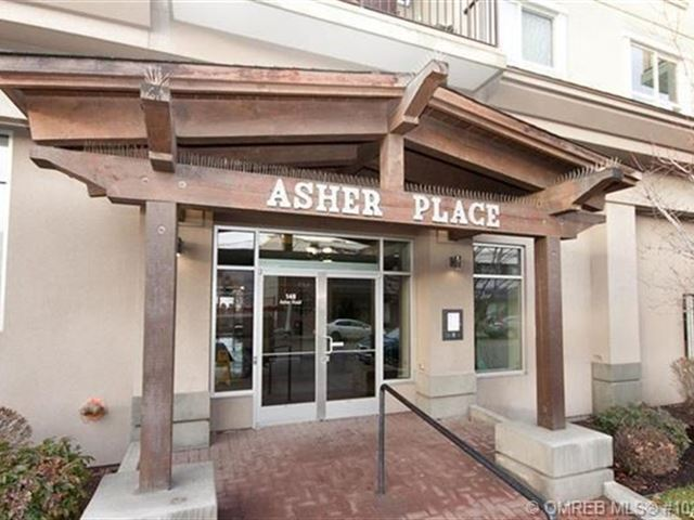 140 Asher RD - 201 140 Asher Road - photo 1