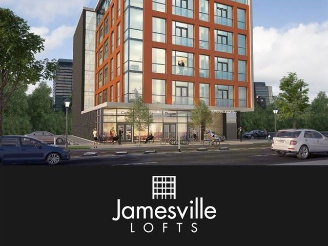 Jamesville Lofts -  15 Cannon Street West - photo 1