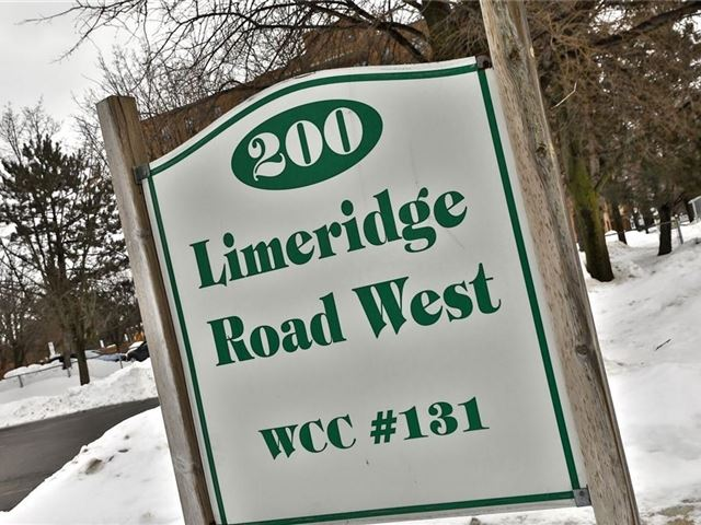 200 Limberidge Condos -  200 Limeridge Road West - photo 2