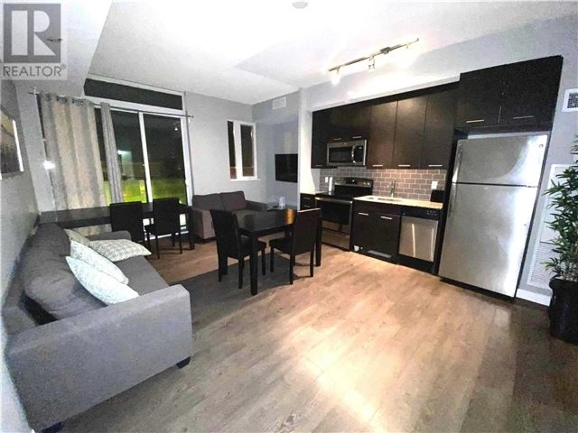 Carmelina Condos - 307 2055 Danforth Avenue - photo 3