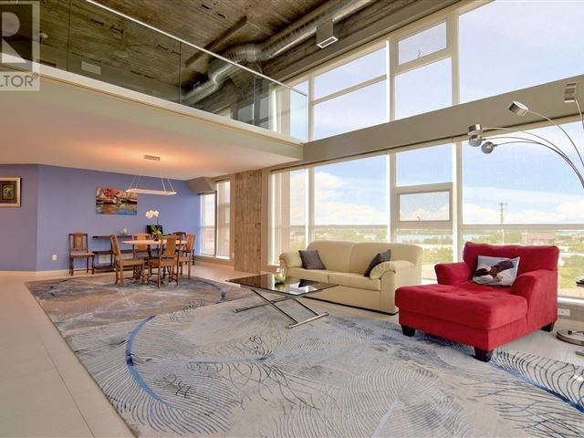 Club Lofts - 505 2175 Wyandotte Street East - photo 1
