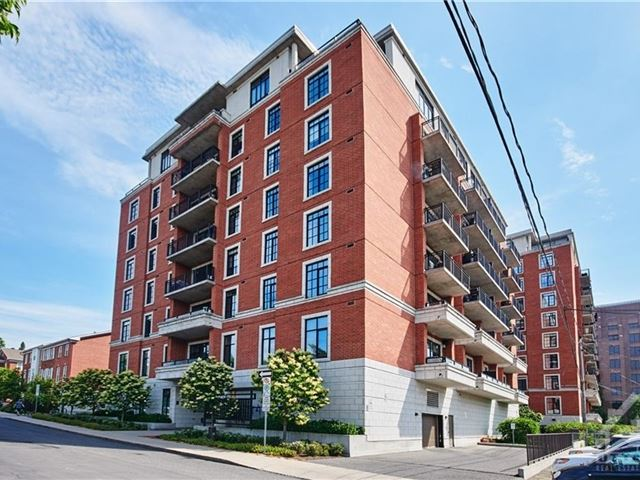 The Radcliffe at Merrion Square - 606 327 Breezehill Avenue South - photo 2