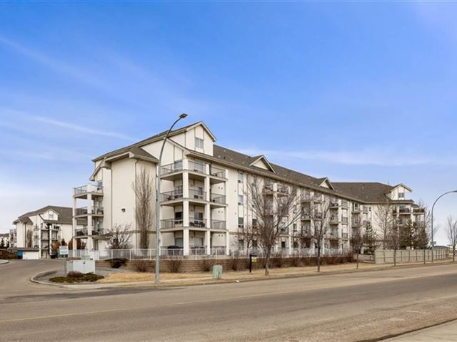 330 Clareview Station DR NW - 1221 330 Clareview Station Drive Northwest - photo 1