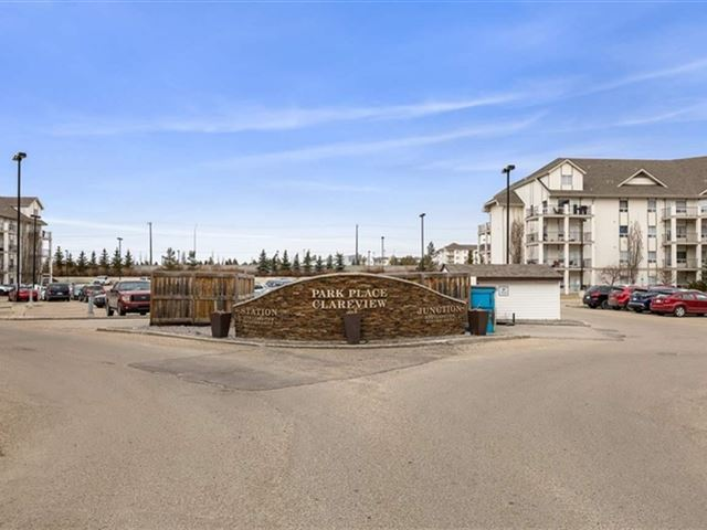 330 Clareview Station DR NW - 1221 330 Clareview Station Drive Northwest - photo 2