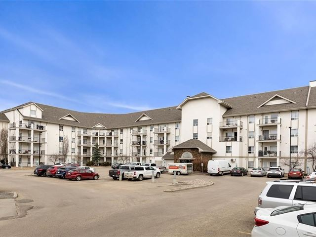 330 Clareview Station DR NW - 1221 330 Clareview Station Drive Northwest - photo 3