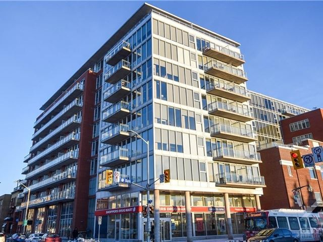 Central Phase 1 - 602 349 Mcleod Street - photo 1