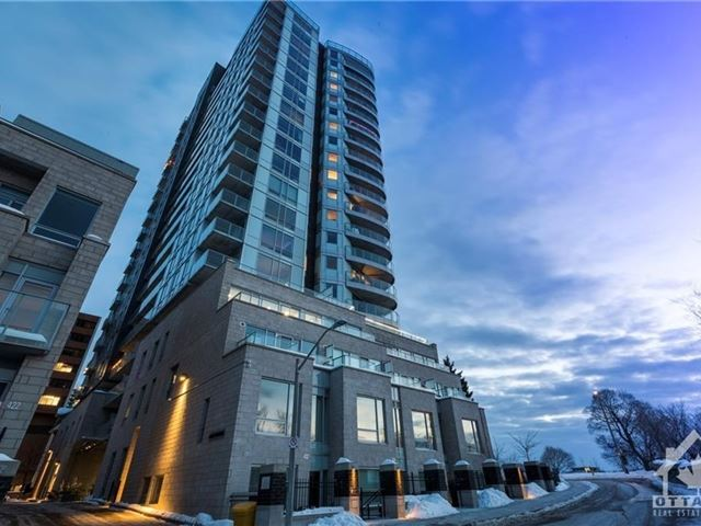 Cathedral Hill - 404 428 Sparks Street - photo 1