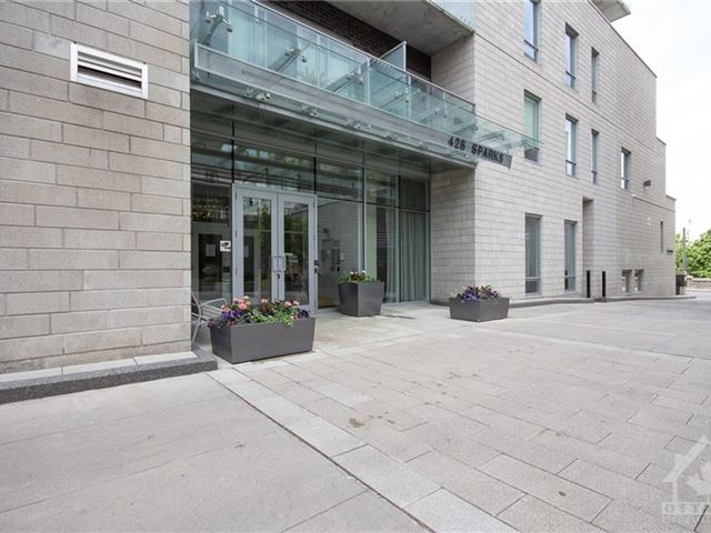 Cathedral Hill - 705 428 Sparks Street - photo 2
