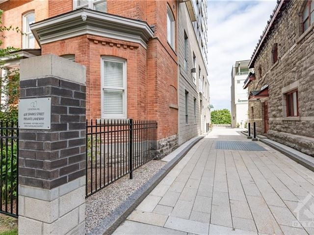 Cathedral Hill - 307 428 Sparks Street - photo 2