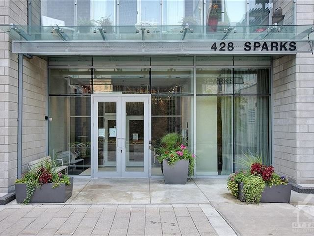 Cathedral Hill - 1102 428 Sparks Street - photo 1