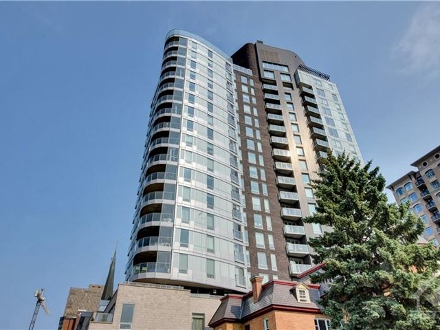 Cathedral Hill - 707 428 Sparks Street - photo 1