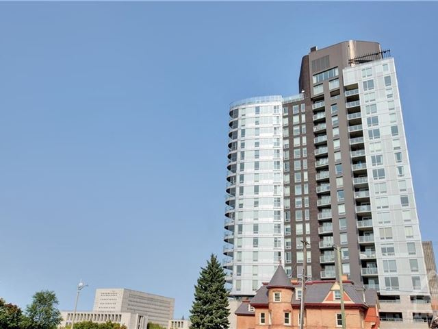 Cathedral Hill - 707 428 Sparks Street - photo 2