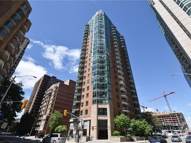 The Pinnacle - 1505 445 Laurier Avenue West - photo 1