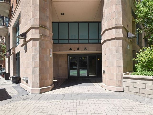 The Pinnacle - 1505 445 Laurier Avenue West - photo 2