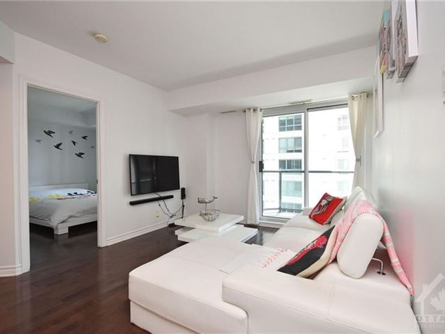 The Pinnacle - 1505 445 Laurier Avenue West - photo 3