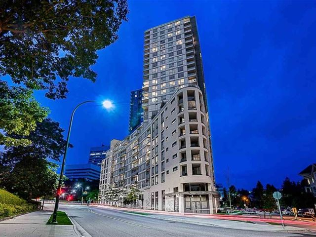 Wall Centre Central Park Tower 3 - 513 5470 Ormidale Street - photo 1