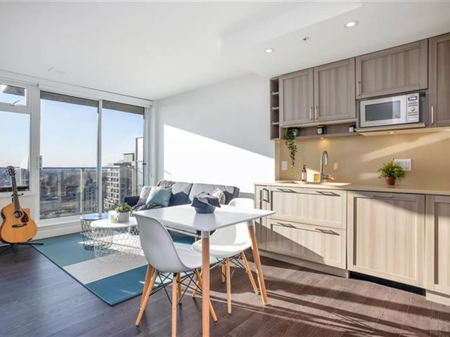 Wall Centre Central Park Tower 3 - 2906 5470 Ormidale Street - photo 1