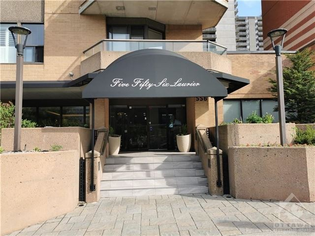 Kevlee Tower - 1504 556 Laurier Avenue West - photo 2