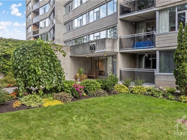 The Chateau Cartier -  60 Mcleod Street - photo 2