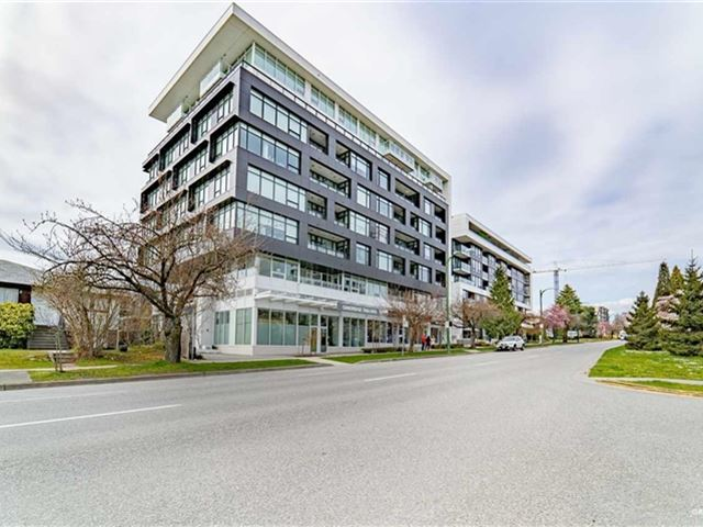 Forty Nine West at Oakridge - 705 6383 Cambie Street - photo 1
