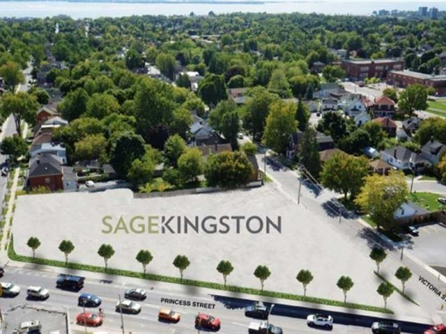 Sage Kingston - 430 652 Princess Street - photo 3