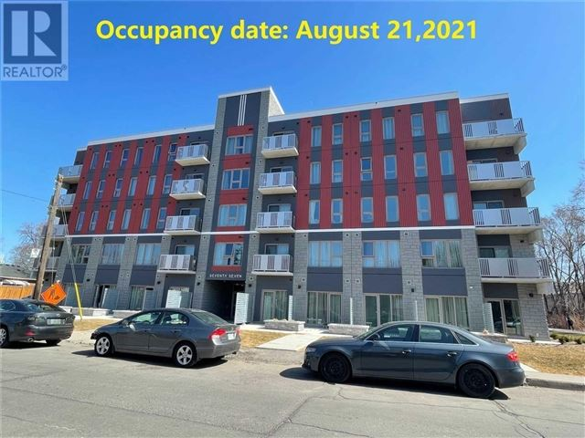 The 77 Condos - 520 77 Leland Street - photo 1
