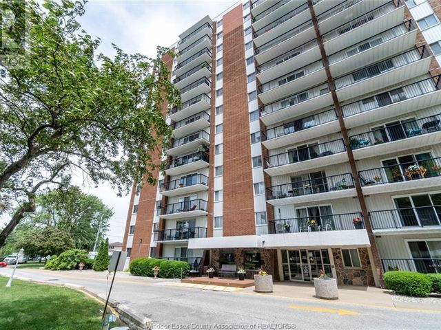 Bayview Towers - 1306 8591 Riverside Drive East - photo 2